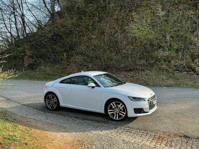 gebraucht Audi TT 2.0 Quattro