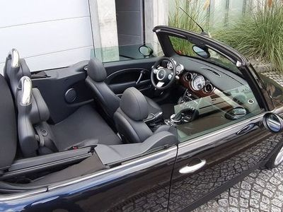 gebraucht Mini Cooper S Cabriolet Cabriolet Cabrio R52 1.6i