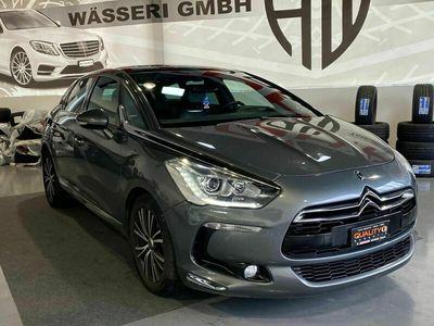 gebraucht DS Automobiles DS5 2.0 HDi Sport Chic Automatic