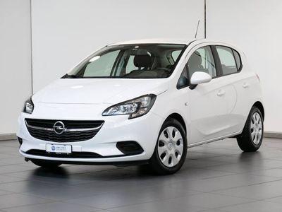 gebraucht Opel Corsa 1.4 eTEC Active
