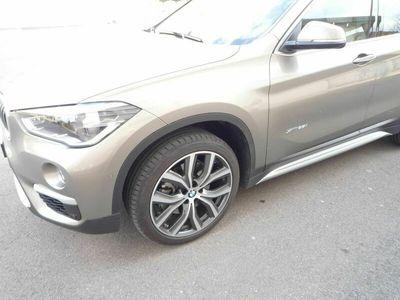 gebraucht BMW X1 zu verkaufen von Privat