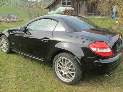 gebraucht Mercedes SLK200 200 Mercedes SLK 200 200 Mercedes