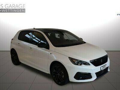 gebraucht Peugeot 308 1.2 Pure Tech GT Pack