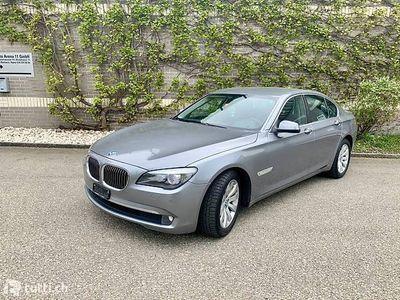 gebraucht BMW 750 i 4.4 Biturbo