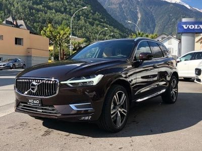 gebraucht Volvo XC60 T5 AWD Inscription