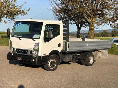 gebraucht Nissan Cabstar NT400NT400 35.15 L2 PRO