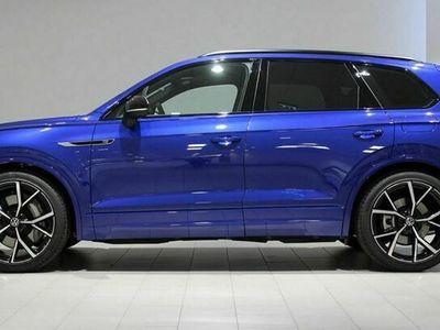 gebraucht VW Touareg 3.0 V6 TSI Elegance