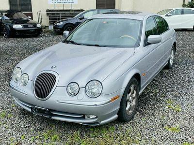 gebraucht Jaguar S-Type 3.0L V6