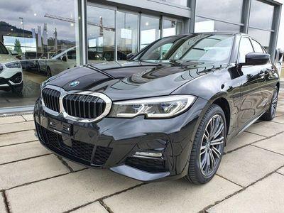 gebraucht BMW 330e 3erxDrive Steptronic