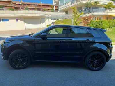 gebraucht Land Rover Range Rover evoque 2.0 Si4 HSE Dynamic AT9