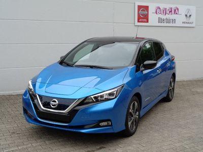 gebraucht Nissan Leaf e+ Tekna