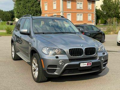 gebraucht BMW X5 xDrive 35i Steptronic