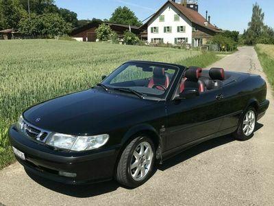 gebraucht Saab 9-3 Cabriolet zu verkaufen