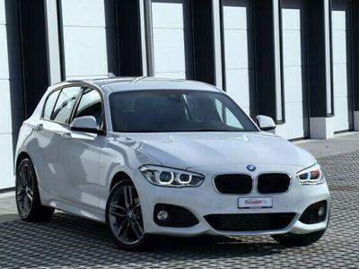 gebraucht BMW 120  d xDrive M Sport Steptronic