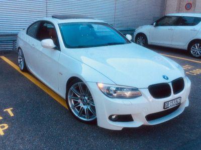 gebraucht BMW 320 3er D LCI Coupe