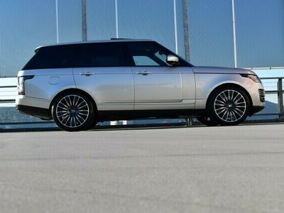 gebraucht Land Rover Range Rover 5.0 V8 S/C VOGUE AUTOMATIC l 525 PS