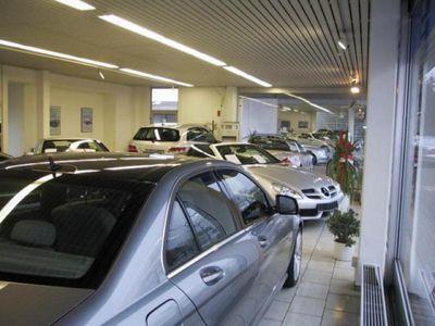 gebraucht Mercedes ML270 CDI Final Edition Comand+Xenon+