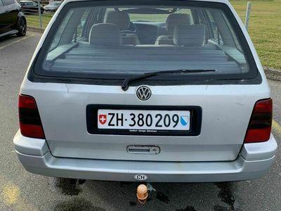 gebraucht VW Golf III 1.9 TDI Variant