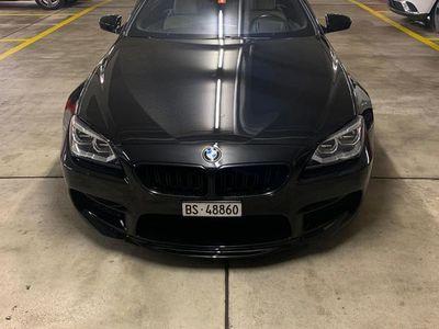 gebraucht BMW M6 6erF12