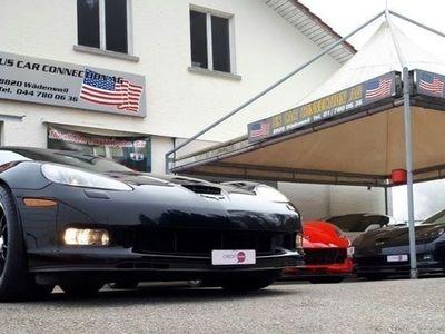 gebraucht Chevrolet Corvette Z06