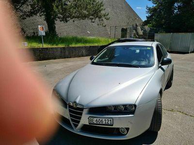 gebraucht Alfa Romeo 159 2.2jts