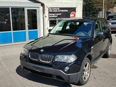 gebraucht BMW X3 X3 20d20d