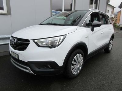gebraucht Opel Crossland X 1.2 T Enjoy S/S