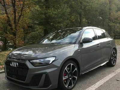 gebraucht Audi A1 A1 Bellissima