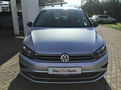 gebraucht VW Golf Sportsvan IQ DRIVE 1.5TSI DSG ACC NAVI PDC