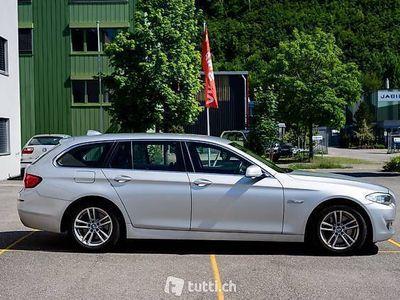 gebraucht BMW 525 d xDrive Touring