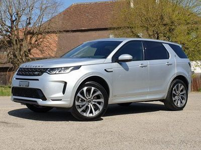 gebraucht Land Rover Discovery SP Disco Sp R Dy P200 Si4 S