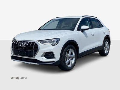gebraucht Audi Q3 35 TFSI advanced Attraction