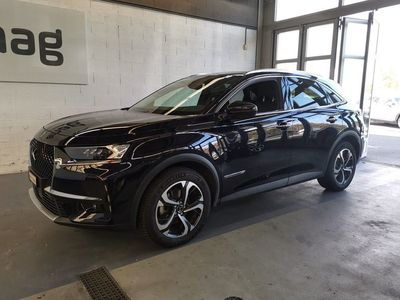 gebraucht DS Automobiles DS7 Crossback DS72.0 BlueHDi BE Chic Automatic