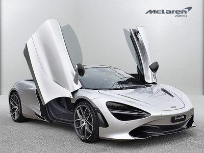 gebraucht McLaren 720S Spider