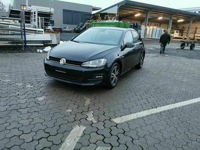 gebraucht VW Golf 1.4 TSI Cup