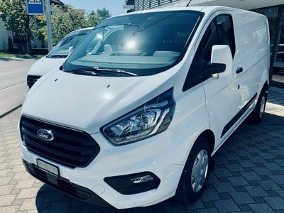 gebraucht Ford Custom Transit Custom Van 280 L1 2.0 TDCi TransitVan 280 L1 2.0 TDCi