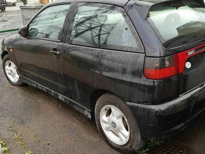 gebraucht Seat Ibiza auto