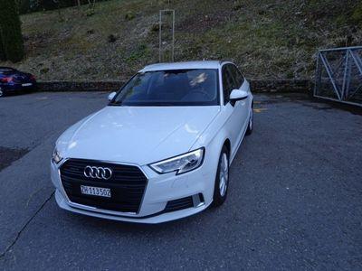 gebraucht Audi A3 Sportb.2.0 T FSI Sport qu.STr