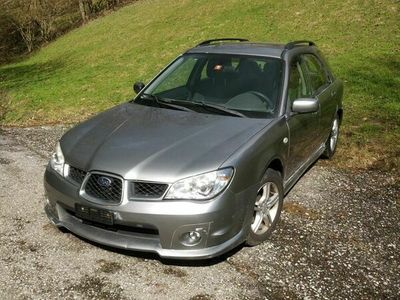 gebraucht Subaru Impreza Zu verkaufen frisch geprüfter