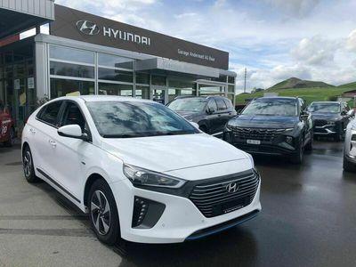 gebraucht Hyundai Ioniq 1.6 GDi HEV Launch Plus DCT