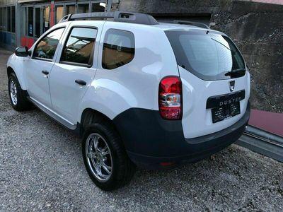 gebraucht Dacia Duster 1.6 4x4