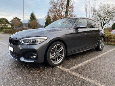 gebraucht BMW 118 1er Verkauf oder Leasing Übernahme i M Sport