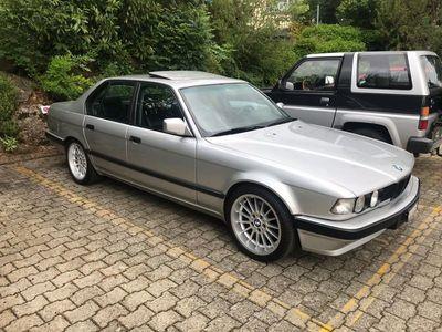 gebraucht BMW 735 7er i e32