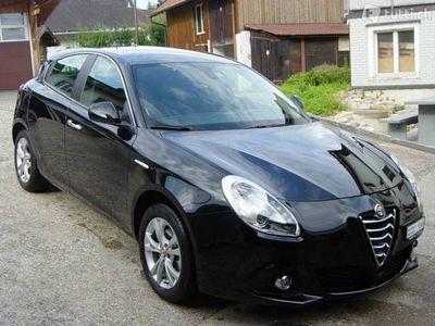 gebraucht Alfa Romeo Giulietta 1.4 T Distinctive