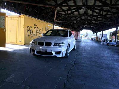 gebraucht BMW 1M 1er M