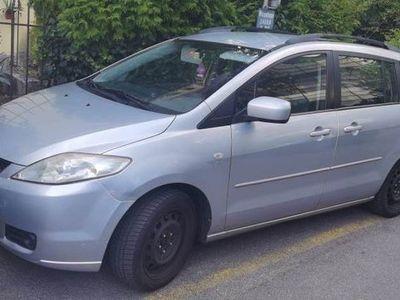 gebraucht Mazda 5 5 Bonne2.0 16V Exclusive, 7 places, année 2006. B04