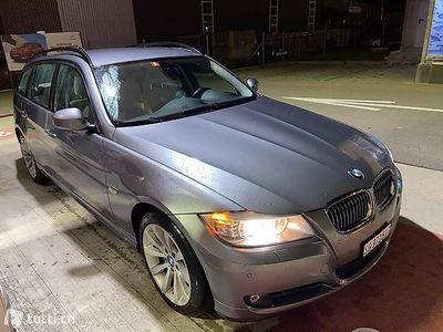 gebraucht BMW 330 d xDrive Kombi