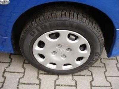 gebraucht Peugeot 206 Grand Filou Cool 3 Türen 1.4 55kW (75PS)