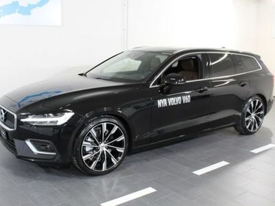 gebraucht Volvo V60 T6 AWD Inscription