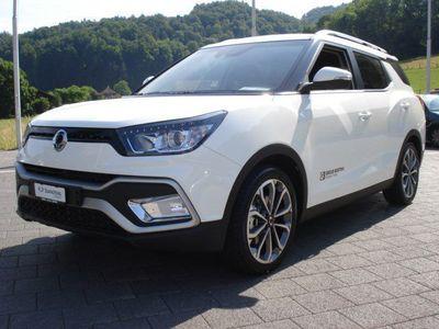 gebraucht Ssangyong XLV 1.6 e-XGi Forward 2WD Automatic